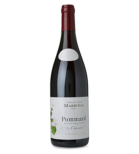 BURGUNDY Pommard La Chaniere 2009 750ml