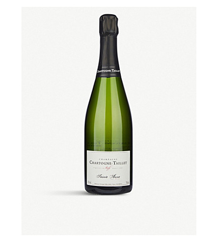 CHARTOGNE TAILLET Brut NV 750ml