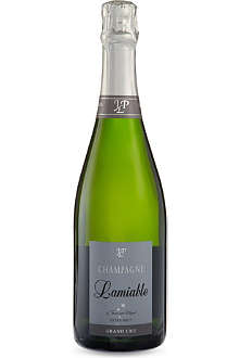 LAMIABLE Lamiable Grand Cru Champagne 750ml