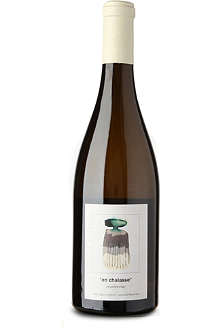 JULIEN LABET Chardonnay En Chalasse 2010 750ml