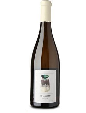 FRANCE Chardonnay En Chalasse 2010 750ml