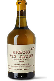 NONE Vin Jaune 02 620ml
