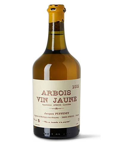 FRANCE Vin Jaune 02 620ml
