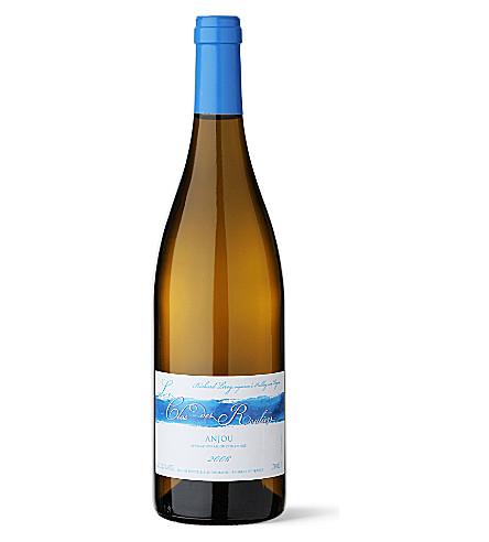 DOMAINE LEROY Anjou Blanc Clos De Rouliers 2006 750ml