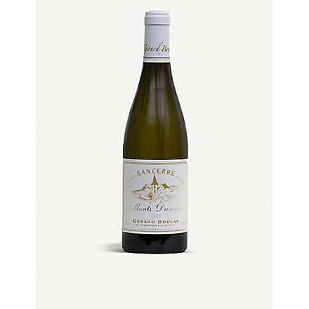 GERARD BOULAY Sancerre 2008 750ml