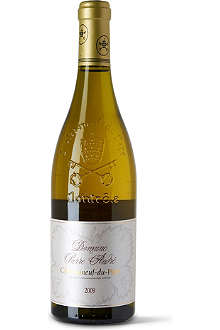 NONE Chateauneuf du Pape Blanc 2009 750ml