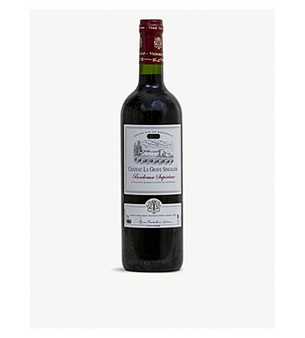 BORDEAUX Bordeaux Supérieur 750ml