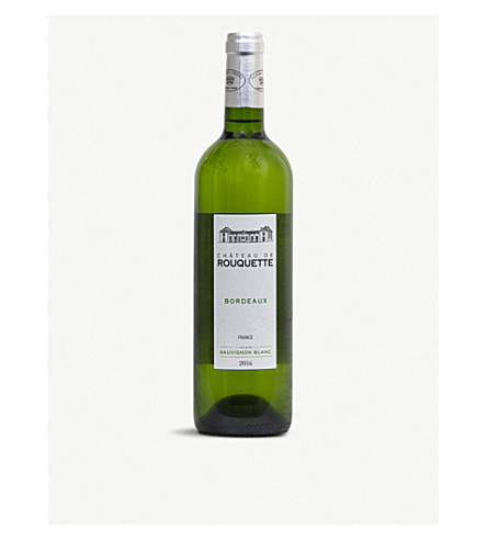BORDEAUX Bordeaux white wine 750ml