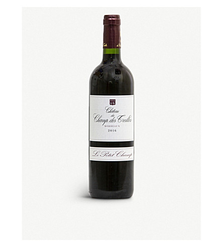 BORDEAUX Le Petit Champ 2010 700ml