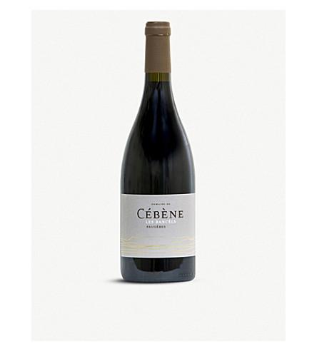 FRANCE Faugeres bancels 红葡萄酒750毫升