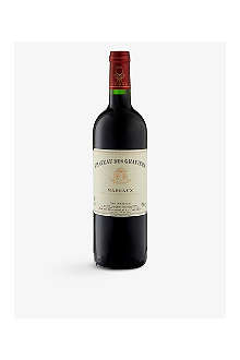 Chateau Des Graviers Margaue 2007 750ml