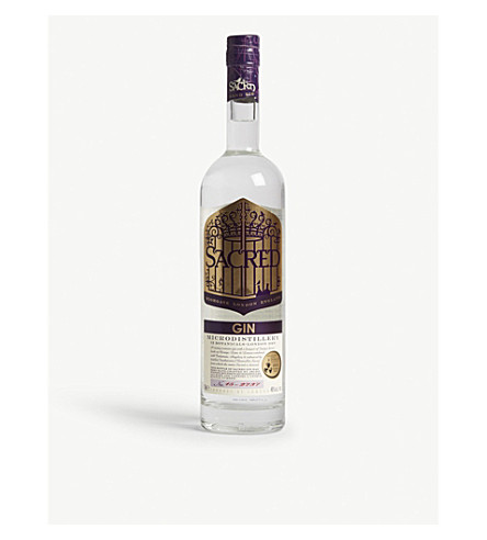 SACRED GIN London dry gin 700ml