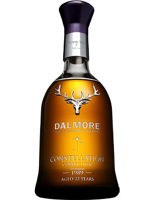 DALMORE Constellation 1989 700ml