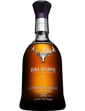 DALMORE Constellation 1991 700ml