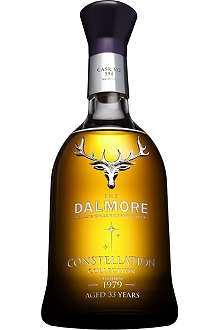 DALMORE Constellation 1979 700ml