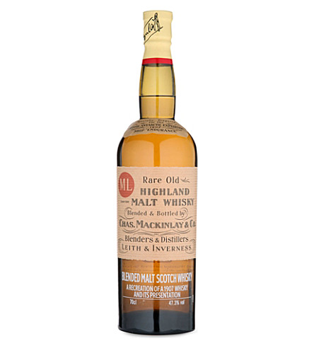 HIGHLAND Shackleton 1907 700ml