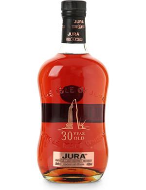 ISLE OF JURA Camas an Staca 30 year old single malt scotch whisky 700ml