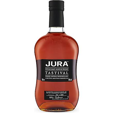 ISLE OF JURA Tastival Single Malt Whisky 700ml