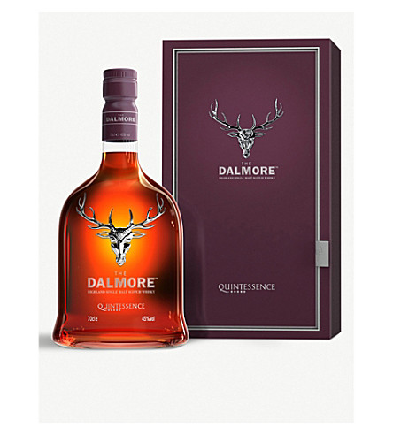 DALMORE Quintessence Scotch Whisky 700ml