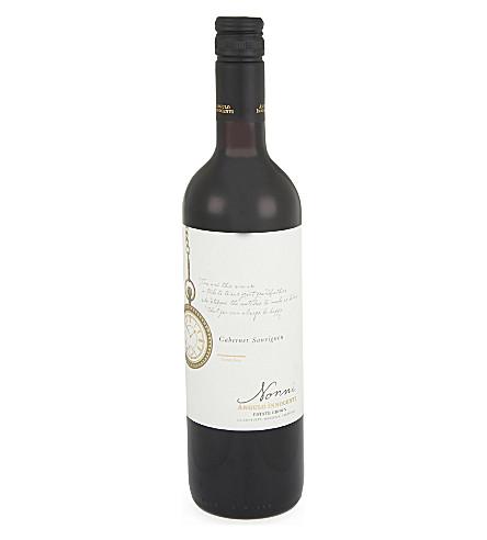 ARGENTINA Innocenti Cabernet Sauvignon 2014 750ml