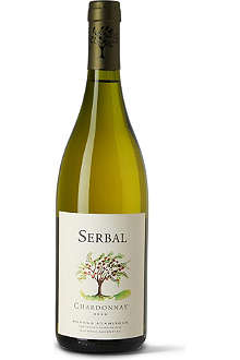 NONE Serbal Chardonnay 750ml