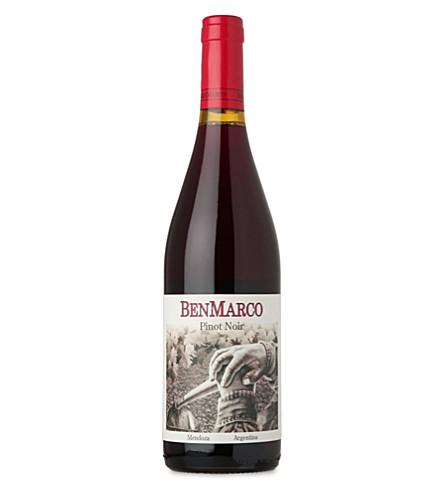 ARGENTINA Pinot Noir 750ml