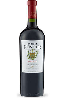 Limited edition Malbec 750ml