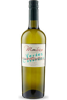 MONTESCO Verdes Cobardes 2013 750ml