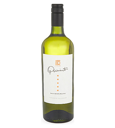 ARGENTINA Quinto sauvignon blanc 2013 750ml
