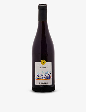 NONE Malbec 2010 750ml