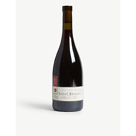 SOKOL BLOSSER Dundee Hills Pinot Noir 2007 750ml
