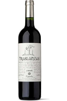 TRASLANZAS Cigales 2006 700ml