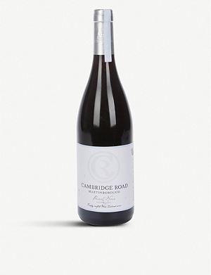 NEW ZEALAND Pinot Noir 2009 750ml