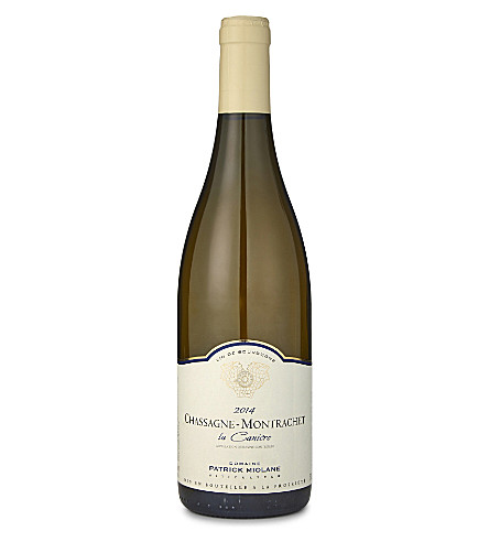 BURGUNDY Chassagne Montrachet Miola 750ml