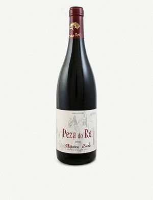 SPAIN Peza do Rei Mencia 700ml