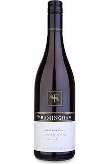 FRAMINGHAM Pinot Noir 750ml