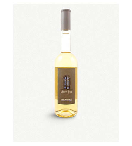 FRANCE Muscat de Rivesaltes 500ml