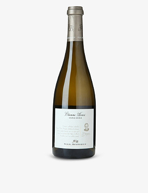 FRANCE Sancerre Etienne white wine 750ml