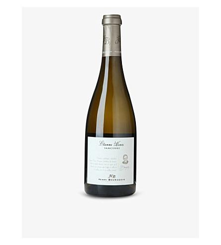 FRANCE Sancerre Etienne white wine 750ml