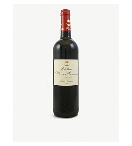 FRANCE Cuvée Classique Rouge 750ml