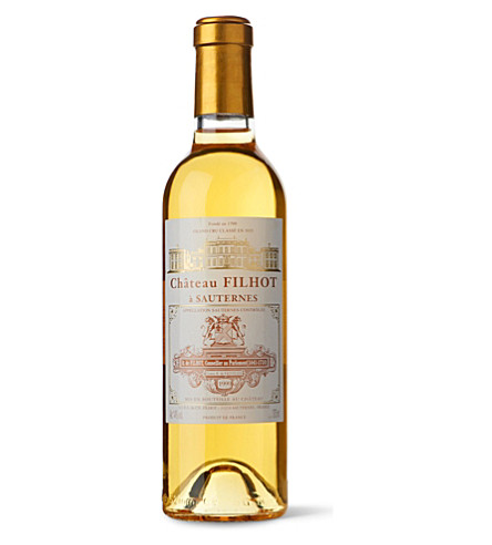 BORDEAUX Sauternes 375ml