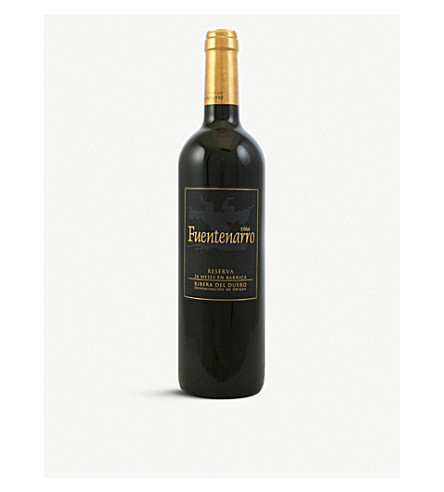 SPAIN Fuentenarro Reserva 750ml