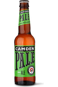 CAMDEN TOWN BREWERY Camden pale ale 330ml