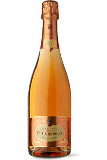 PHILIPPONANT Rosé Reserve NV 750ml