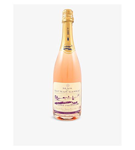 MAS DE DAUMAS GASSAC Sparkling Rosé 750ml