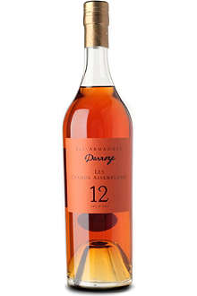DARROZE Les Grands Assemblage 12-year-old 700ml