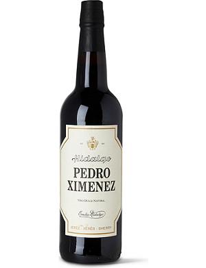 EMILIO HIDALGO Pedro Ximenez 750ml