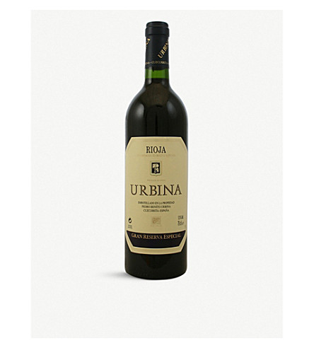 SPAIN Rioja Gran Reserva 750ml