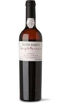 BARBEITO Single Harvest Madeira 1997 500ml