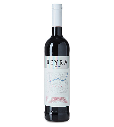 PORTUGAL Beyra Quartz Tinto 750ml